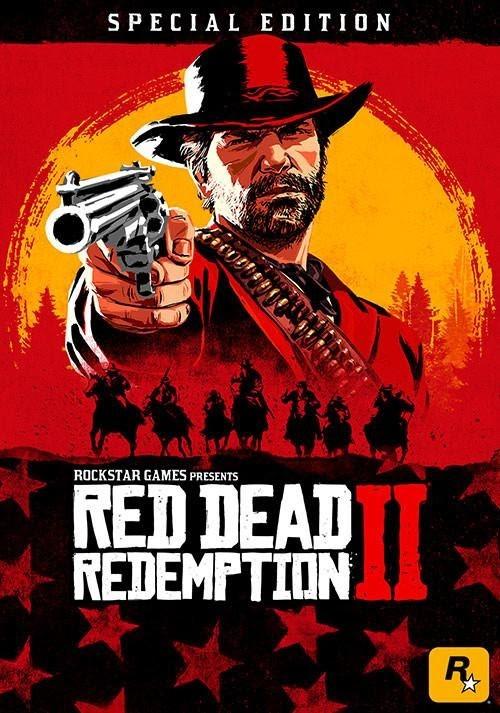 Red Dead Redemption 2 – Cuộc phiêu lưu của những cao bồi miền viễn Tây