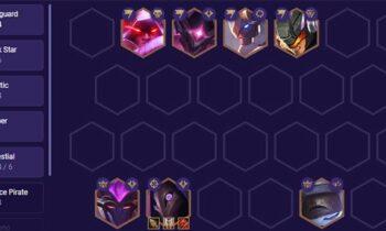 Hướng dẫn build Đội hình Jhin – Tiên phong ĐTCL mùa 3