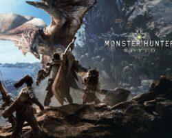 Monster Hunter – Thế giới quái vật rộng lớn đầy thú vị