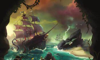 [Review] Tiêu diệt thủy quái cùng Sea of Thieves