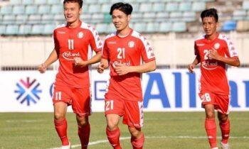 Câu lạc bộ bóng đá Tp Hồ Chí Minh – Đội bóng hàng đầu của Việt nam