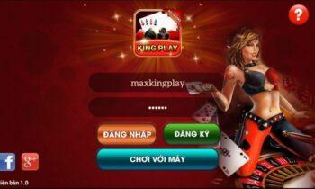 Kingplay – Cổng game bài đổi thưởng hàng hiệu sò bây giờ