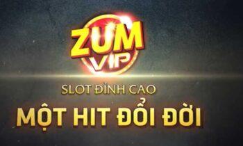 ZumVip – Siêu phẩm game slots nổ hũ đang làm cho mưa khiến gió