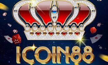 iCoin88 – Cổng game làm giàu mới uy tín và chất lượng