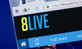8live – Nhà mẫu cá cược trực tuyến hoàn hảo số 1